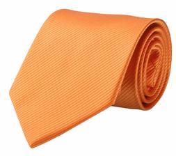 kravata bude oranžová