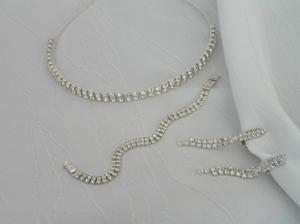 Šperky jsou doma od fa Šenýr, strašně ochotní lidé