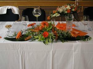 kytička na stůl