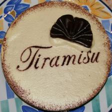...na které uděláme asi tiramisu místo klasického dortu