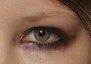 Nina Ricci Make-up