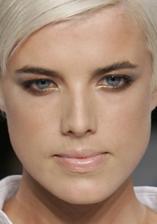 Make-up\Oscar de la Renta