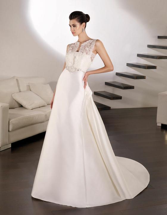 Svatební šaty Villais Espaňa - model Negus vel. 36