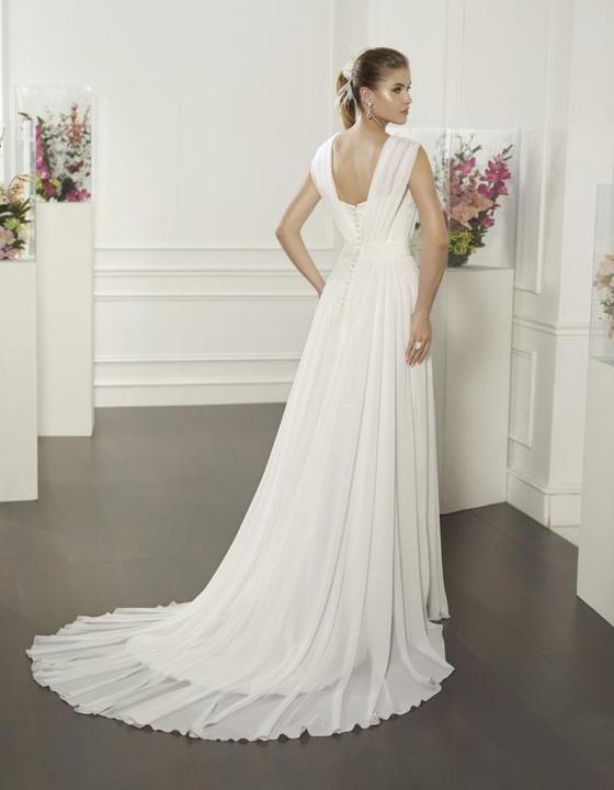 Villais 2014 - model Saeta