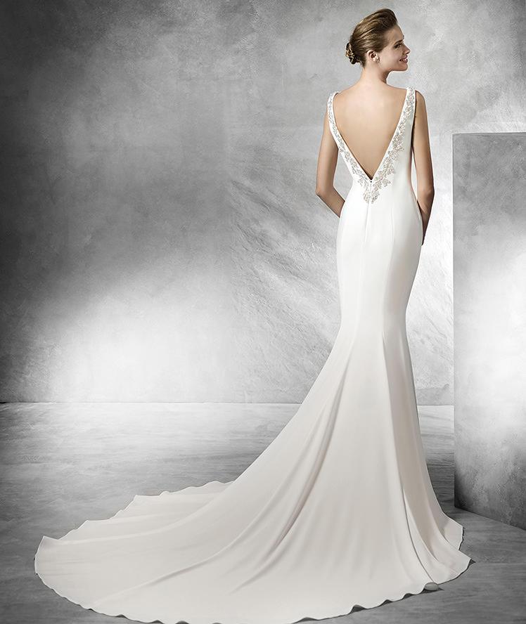 Nové šaty Pronovias v našich salonech - Obrázek č. 13