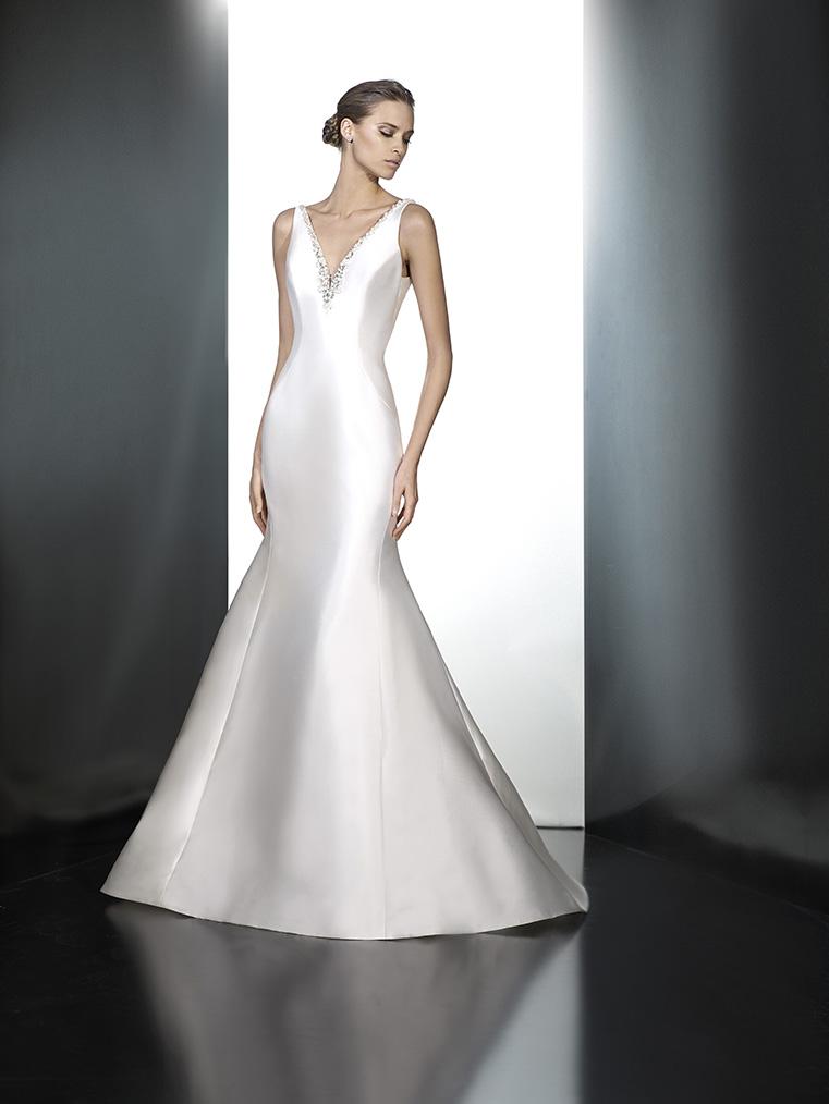 Nové šaty Pronovias v našich salonech - Obrázek č. 17
