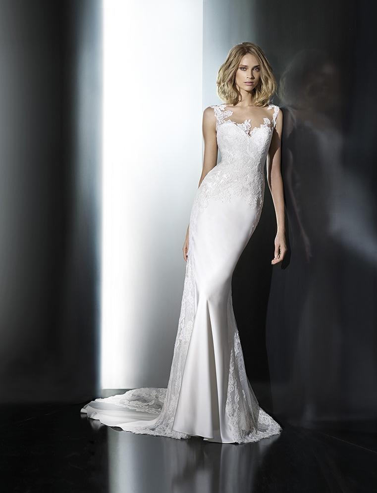 Nové šaty Pronovias v našich salonech - Obrázek č. 23