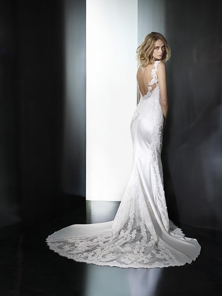 Nové šaty Pronovias v našich salonech - Obrázek č. 24