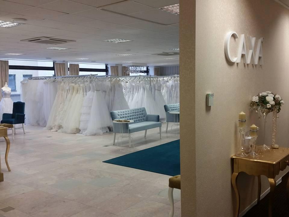CAXA BRNO - největší nový salon v Brně - Obrázek č. 1