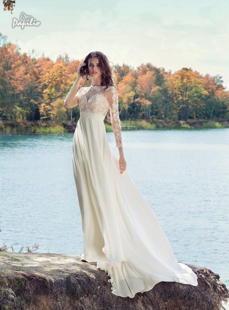 VÝPRODEJ šatů za půjčovné - Obrázek č. 28