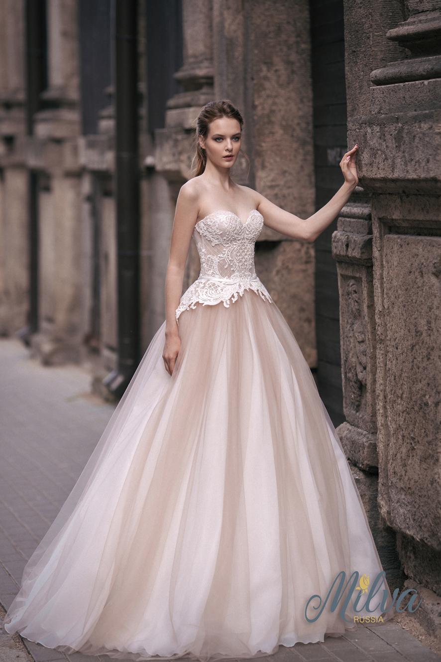 VÝPRODEJ šatů za půjčovné - Obrázek č. 36