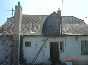 dom postavený 1923