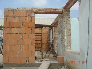 prístavba-schodisko