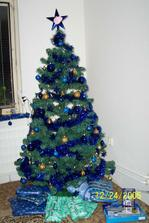 Vianoce 2003 - 2005