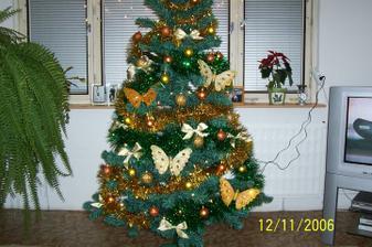 Vianoce 2006 - 2007