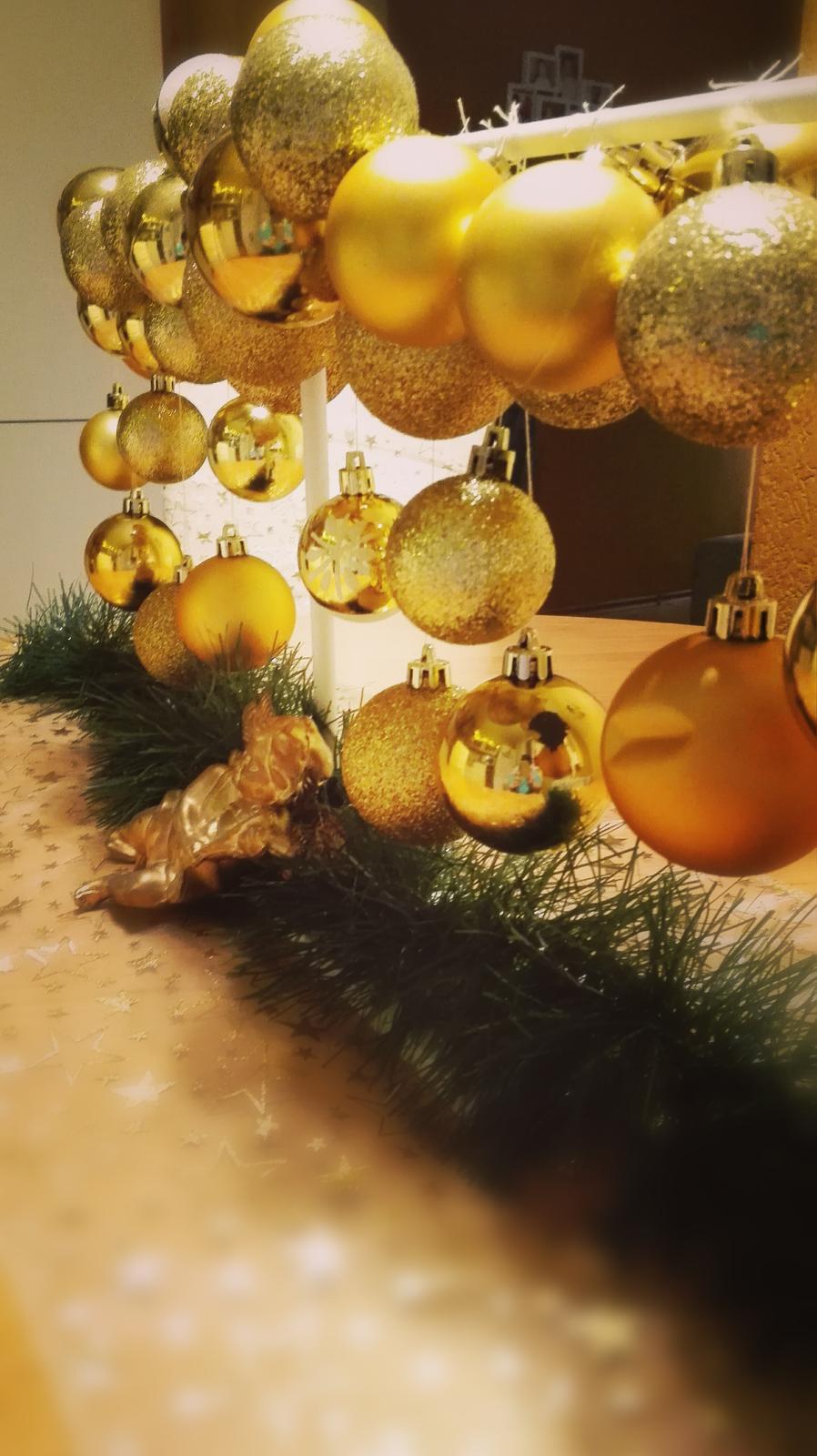 Vianoce u nas ... 2016 - Obrázok č. 13