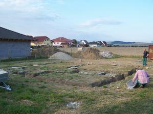 jeseň 2008