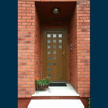 Má z vás niekto tieto dvere Valerie?