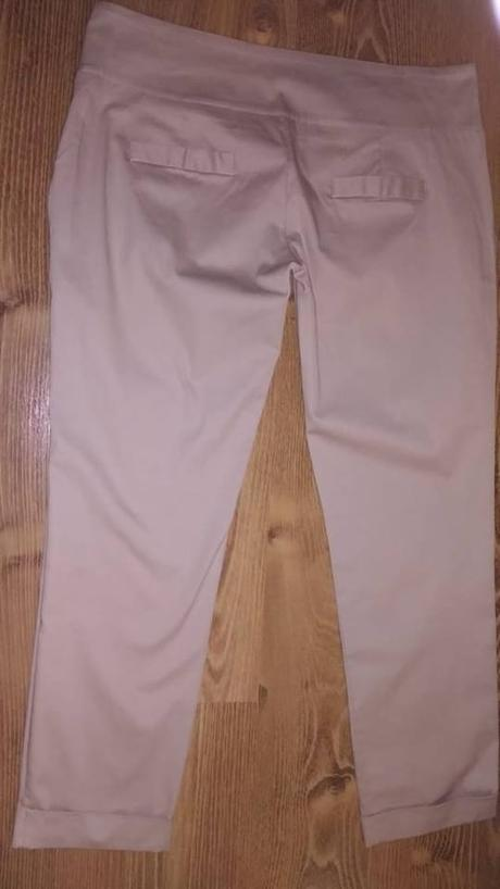 Nohavice vhodné do kostýmu, nenosené M/L - Obrázok č. 2