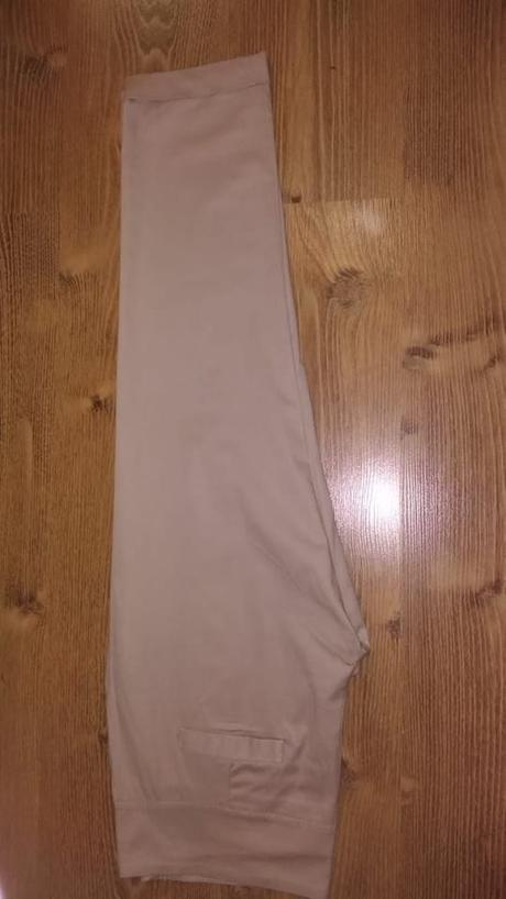 Nohavice vhodné do kostýmu, nenosené M/L - Obrázok č. 3