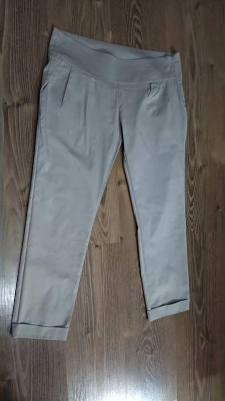 Nohavice vhodné do kostýmu, nenosené M/L - Obrázok č. 4