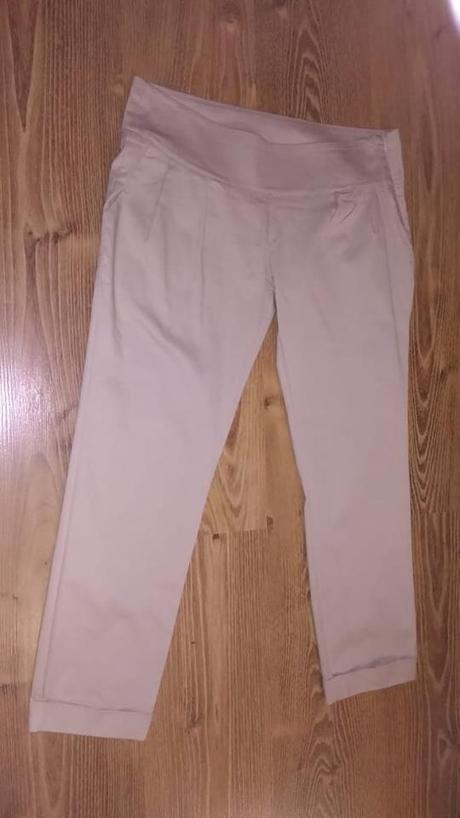 Nohavice vhodné do kostýmu, nenosené M/L - Obrázok č. 1