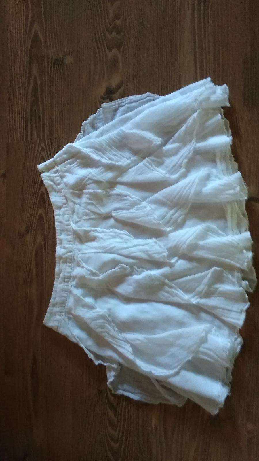 Biela sukňa - Obrázok č. 3