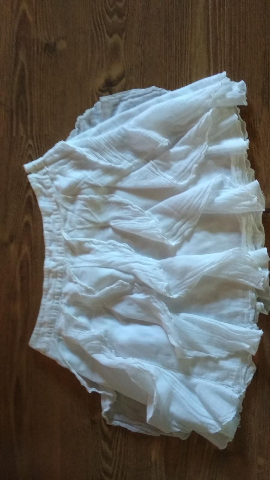 Biela sukňa - Obrázok č. 2