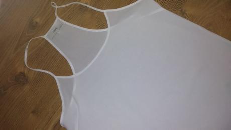 Next, tielková blúzka, raz oblečená  - Obrázok č. 1