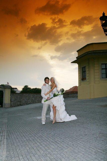 MAŤA{{_AND_}}PEŤO - na Bratislavskom hrade