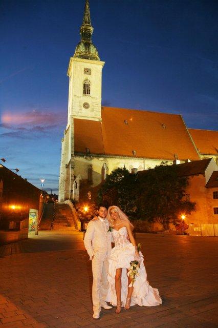 MAŤA{{_AND_}}PEŤO - Bratislava