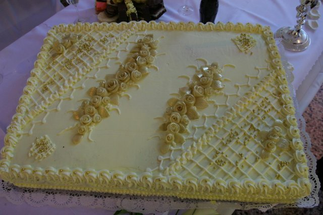 MAŤA{{_AND_}}PEŤO - naša tortička, bola veľmi dobrá, mňam!