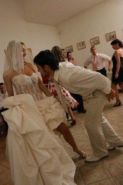 MAŤA{{_AND_}}PEŤO - Ty moj nezbedník, ešte aj na svadbe...