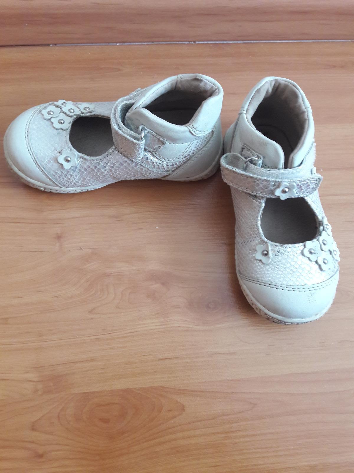 Dívčí boty - Obrázek č. 1
