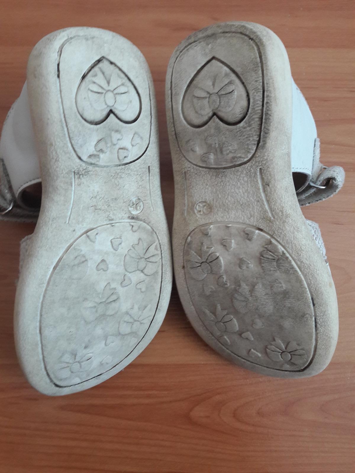Dívčí boty - Obrázek č. 2