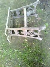 bude z toho moc pěkná stolička