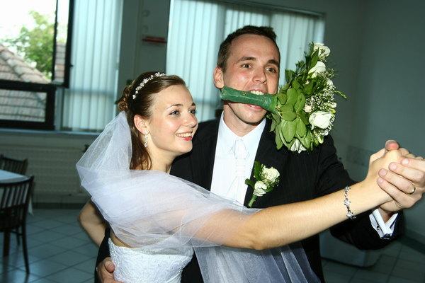 Ivanka{{_AND_}}Peťko - Nase argentinske tango (naucene tyzden pred svadbou) stalo za vsetky drobne