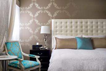 Ako si staviame sen - inšpirácie na interiér - uuzasne farby :)