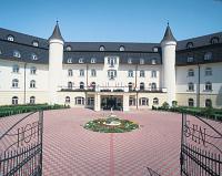tady bude svatba.. Hotel S.E.N.