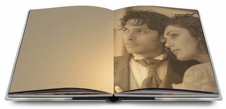 svatební kniha - tu si určitě pořídíme..