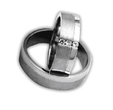 Naše snubní prstýnky...:-)