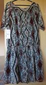 Šaty zn. Camaieu veľkosť 42, 42