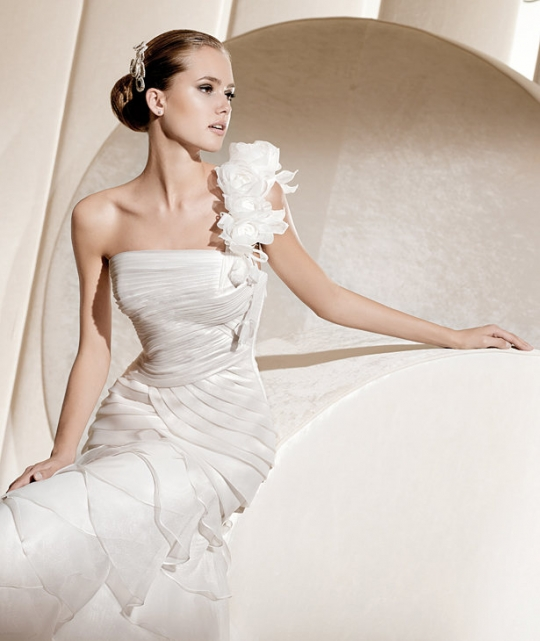 Predstavy a prípravy :) - La Sposa Devesa