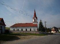 Predstavy a prípravy :) - Tu bude sobáš - kostol v Studenci :)