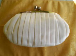 Moja kabelka :)