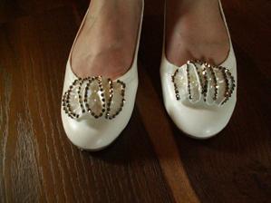 ...aj balerínky sú už kúpené :)