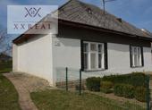 rodinný dom v Rumanovej,