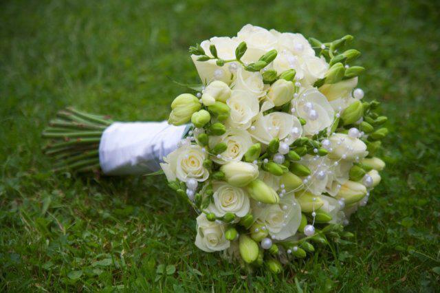 Svadobné kytičky - Obrázok č. 77
