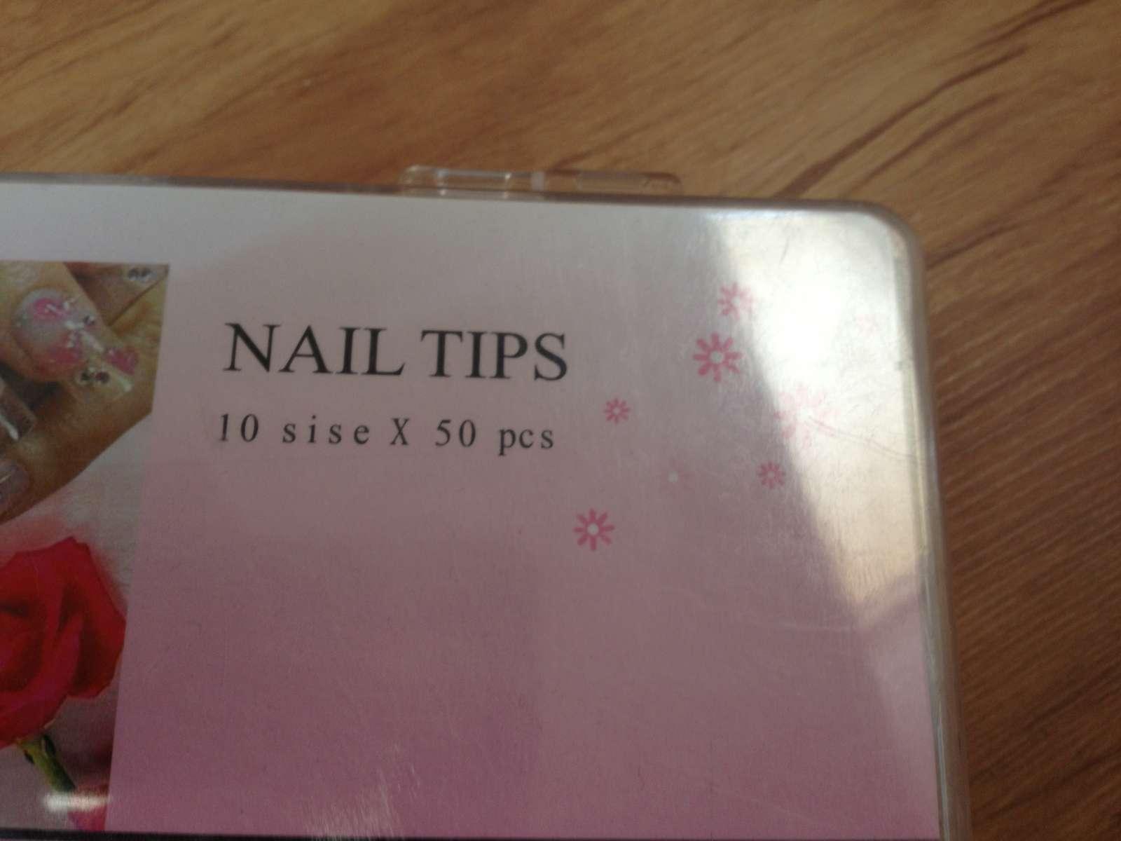 Tipy na nechty a iné - Obrázok č. 3