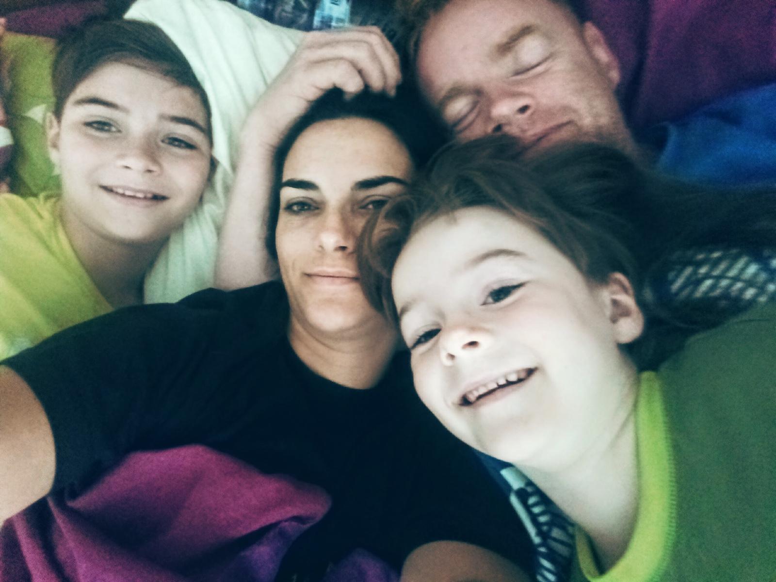 Rodinka - Obrázek č. 8